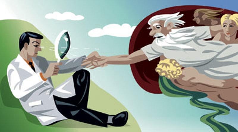 La Ciencia busca a Dios… infructuosamente