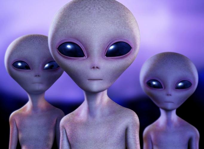 Improbables Visitas – Por qué los extraterrestres no están aquí.
