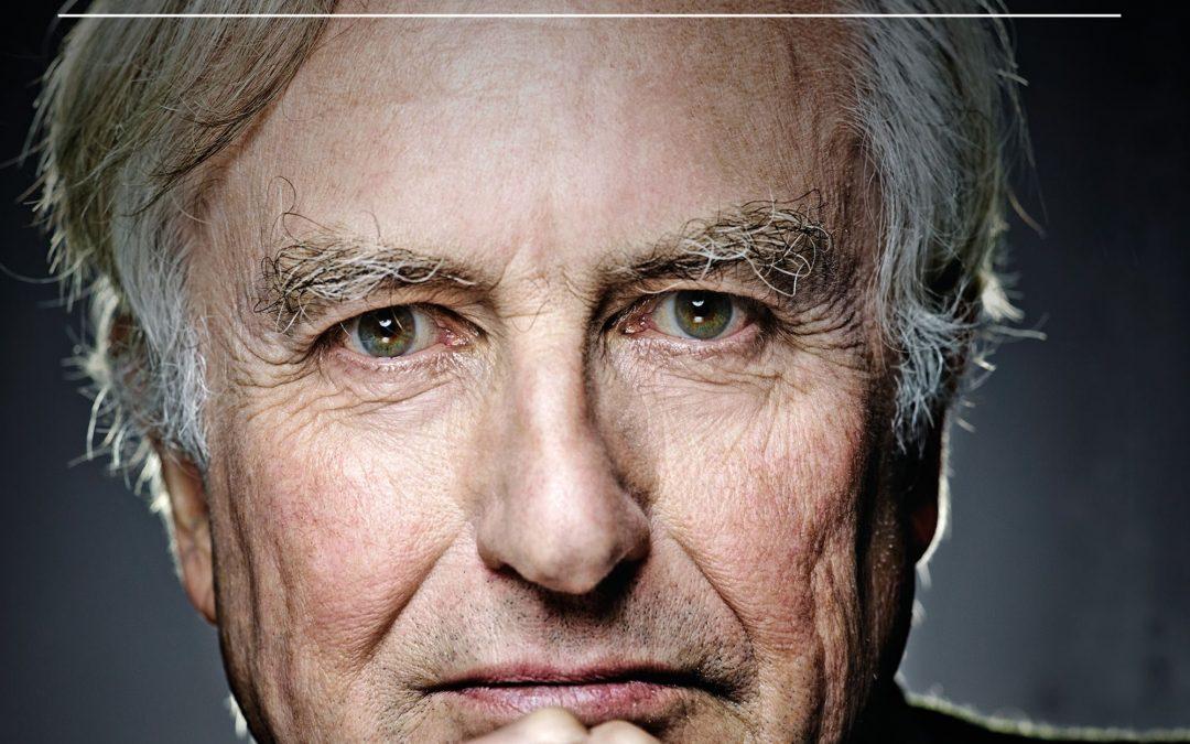 """Richard Dawkins y una """"supernova en la oscuridad"""""""