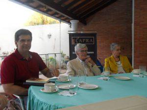APRA – Asociacion Paraguaya Racionalista (103)