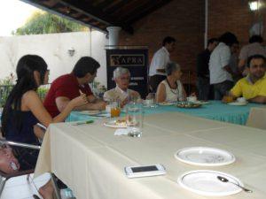 APRA – Asociacion Paraguaya Racionalista (105)