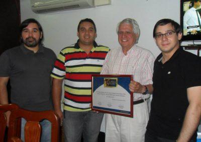 APRA - Asociacion Paraguaya Racionalista (125)