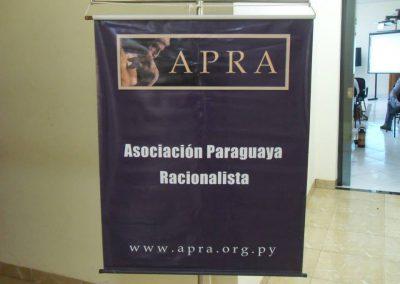APRA - Asociacion Paraguaya Racionalista (156)