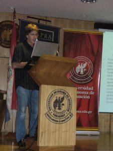 APRA – Asociacion Paraguaya Racionalista (50)