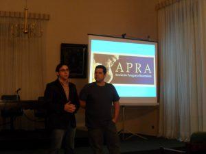 APRA – Asociacion Paraguaya Racionalista (57)