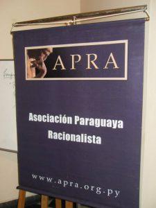 APRA – Asociacion Paraguaya Racionalista (64)