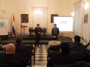 APRA – Asociacion Paraguaya Racionalista (80)