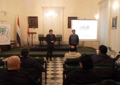 APRA - Asociacion Paraguaya Racionalista (80)