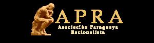 APRA Logo Portada