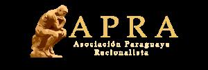 APRA Logo-Portada